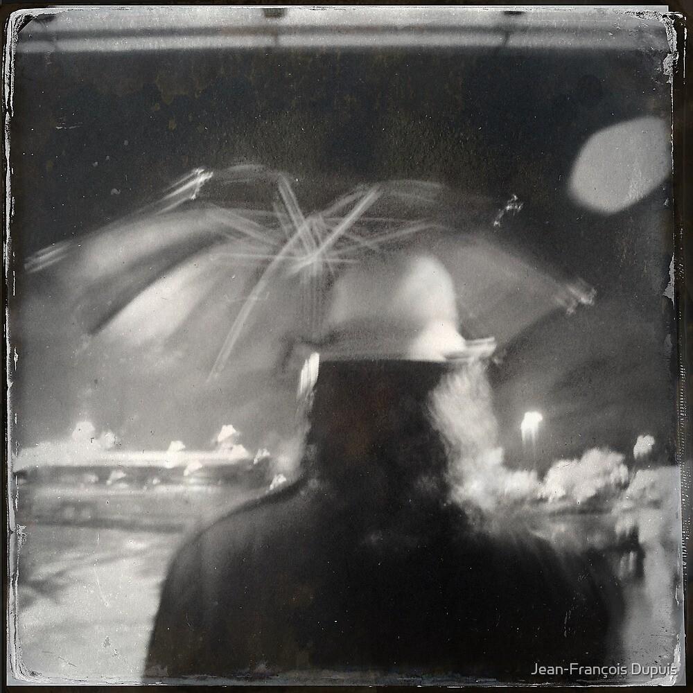 Rain by Jean-François Dupuis