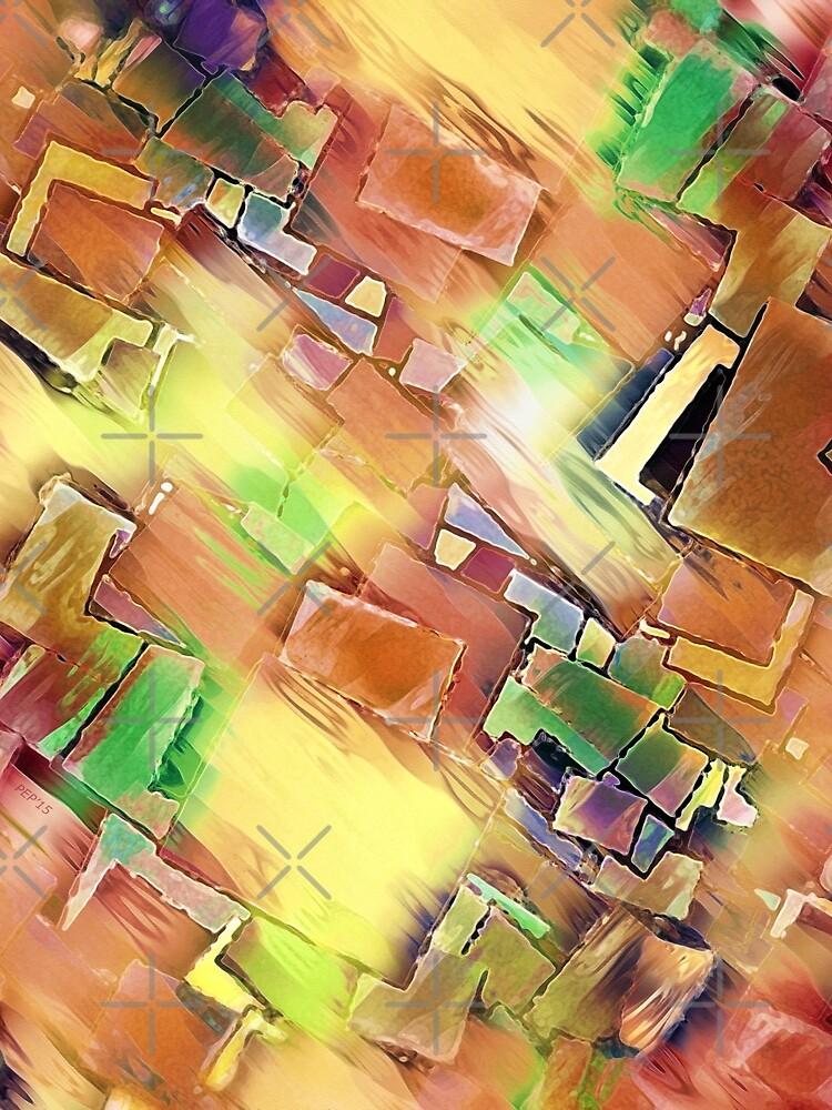 Geometry In Art by perkinsdesigns