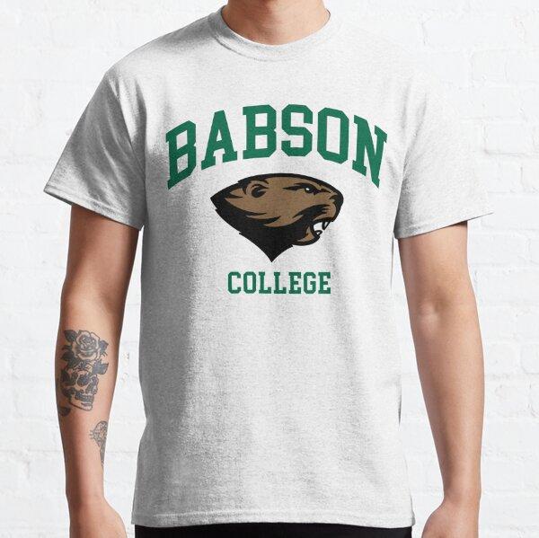 NCAA Babson Beavers T-Shirt V2