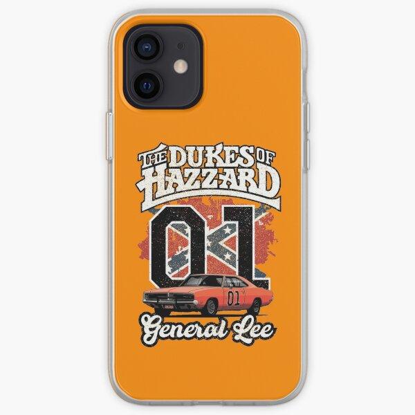 The Dukes Vintage iPhone Soft Case