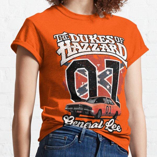 The Dukes Vintage Classic T-Shirt