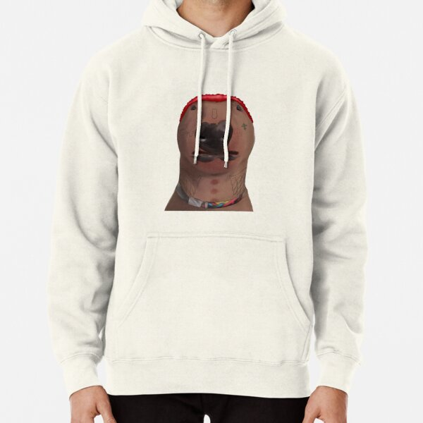Lil Tracy Walter Pullover Hoodie