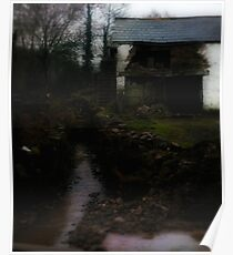 Rural Decay Poster
