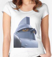 GIGANTOR  Women's Fitted Scoop T-Shirt