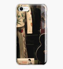 Pan AM #39 - Gram iPhone Case/Skin