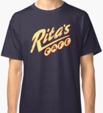 Rita's Cafe Classic T-Shirt