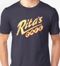Rita's Cafe Unisex T-Shirt