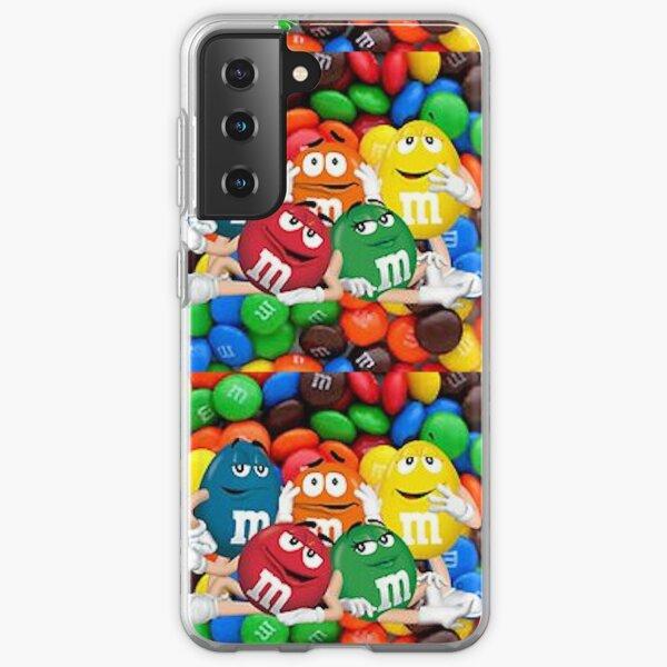 M&M Crew (Large Scale) Samsung Galaxy Soft Case