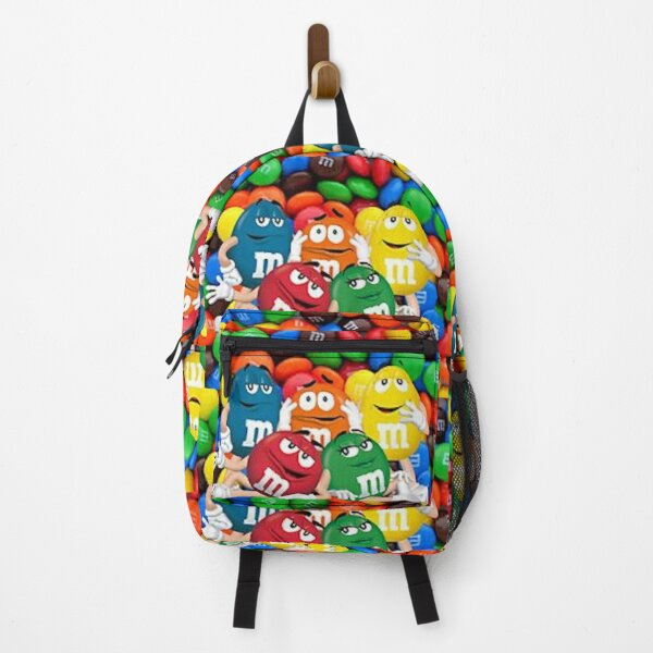 M&M Crew (Large Scale) Backpack