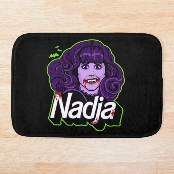 Nadja Doll Bath Mat