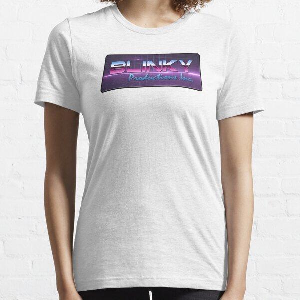 Blinky Productions Inc. Logo Essential T-Shirt
