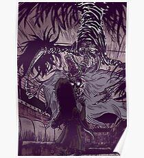 Beladona's Second Nightmare Poster