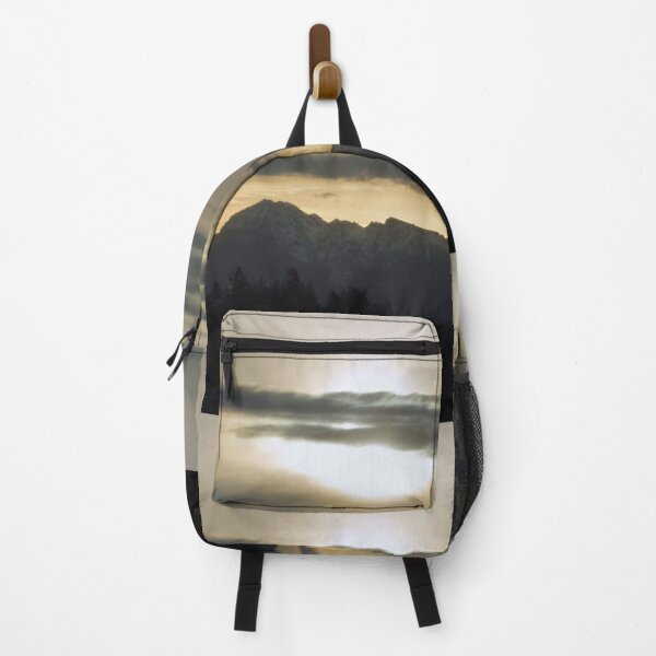 The Olympic Mountains Backpack