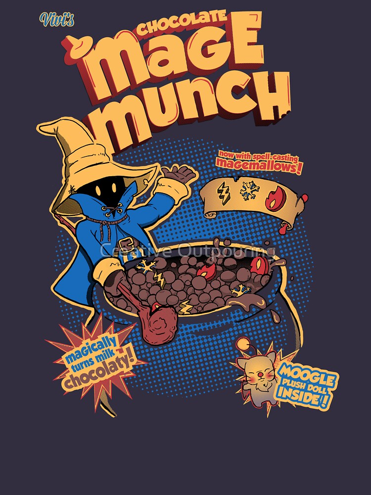 Mage Munch | Women's T-Shirt
