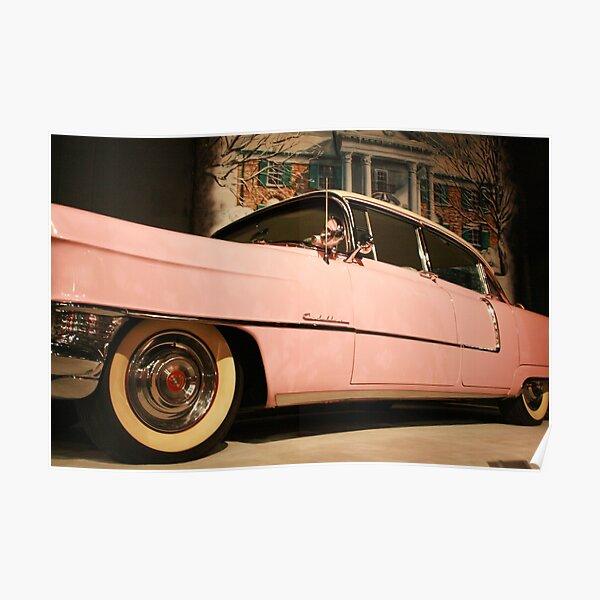 Cadillac Posters