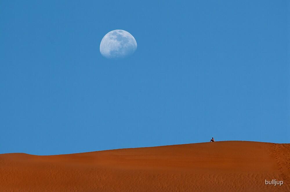 Moonrise. by bulljup
