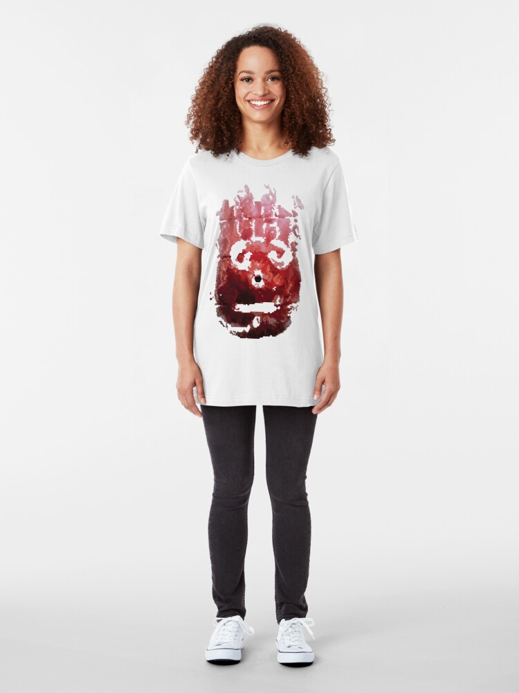 Alternate view of Wilson Slim Fit T-Shirt
