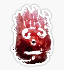 Wilson Sticker