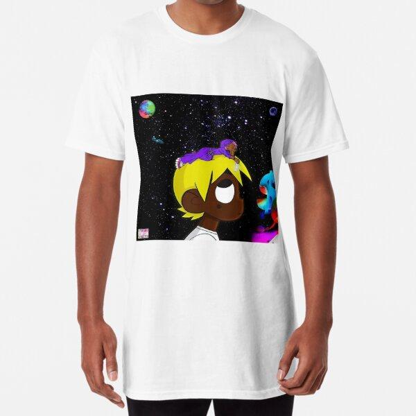 uzi young lil Long T-Shirt