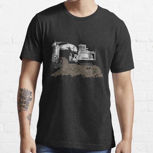 Topadora Camiseta esencial