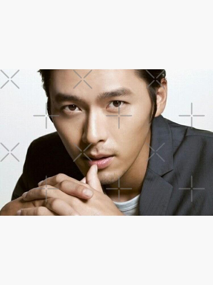 Hyun Bin by keysa550