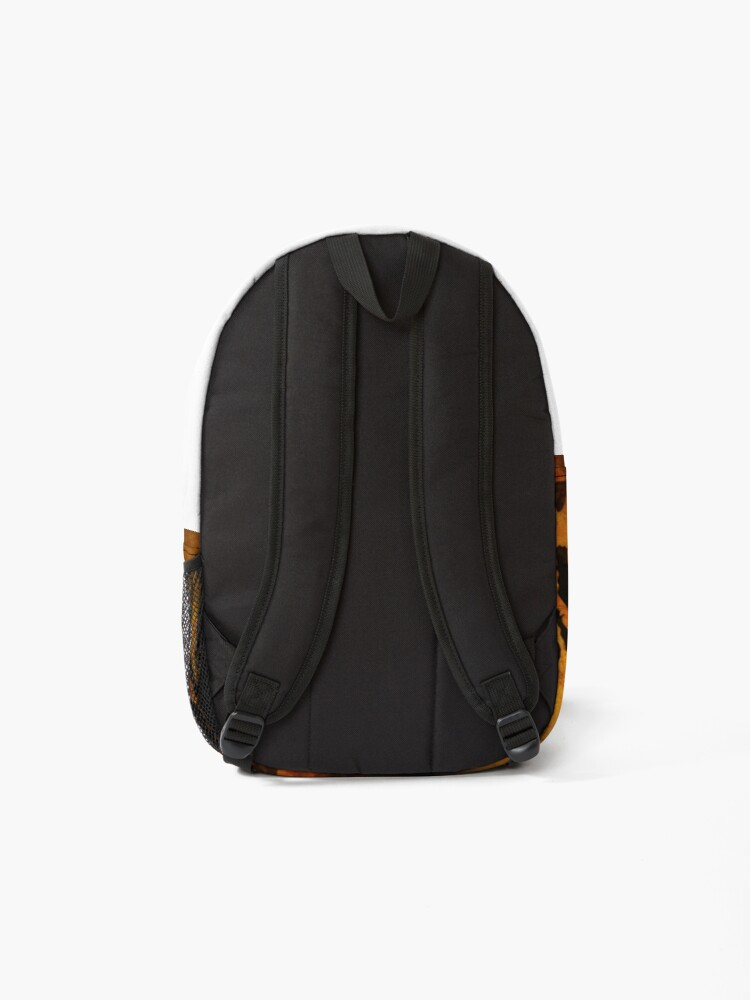 Alternate view of Wild West Cowboys Backpack