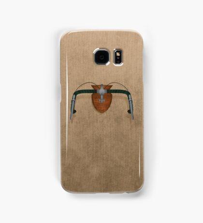 Bike Hunter Samsung Galaxy Case/Skin