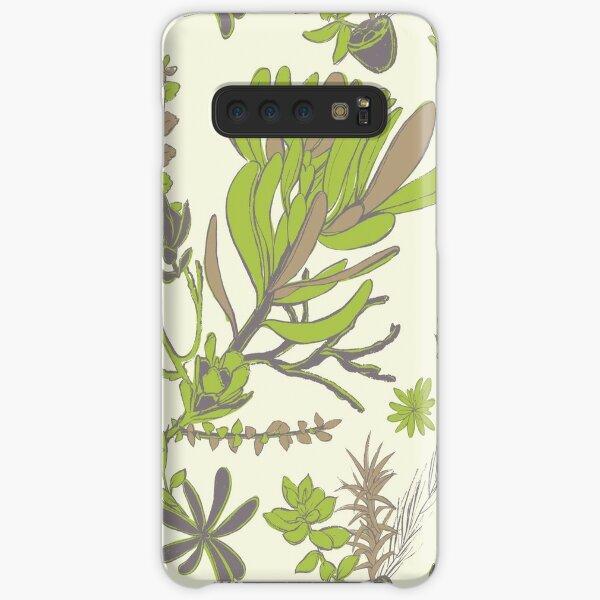 Cradle Mountain Adventure Botanics Samsung Galaxy Snap Case