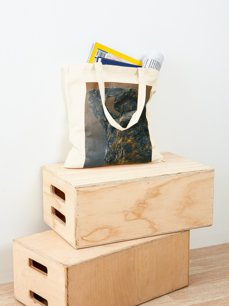 Alternate view of OH BOY Tote Bag