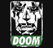 Obey DOOM | Unisex T-Shirt