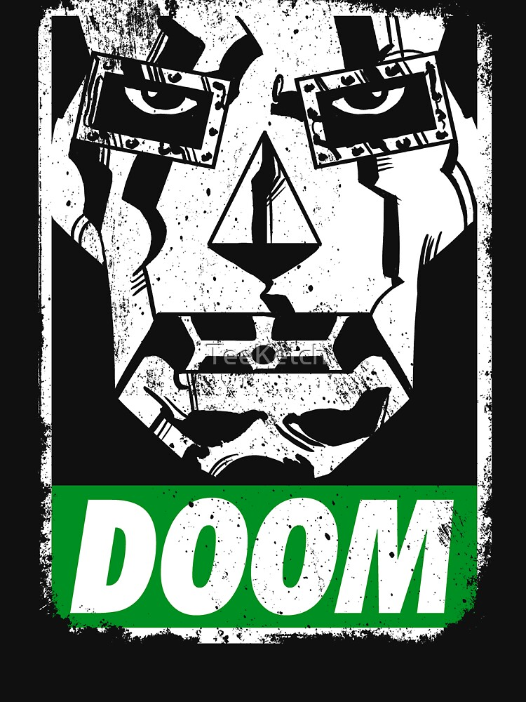 Obey DOOM | Unisex T-Shirt
