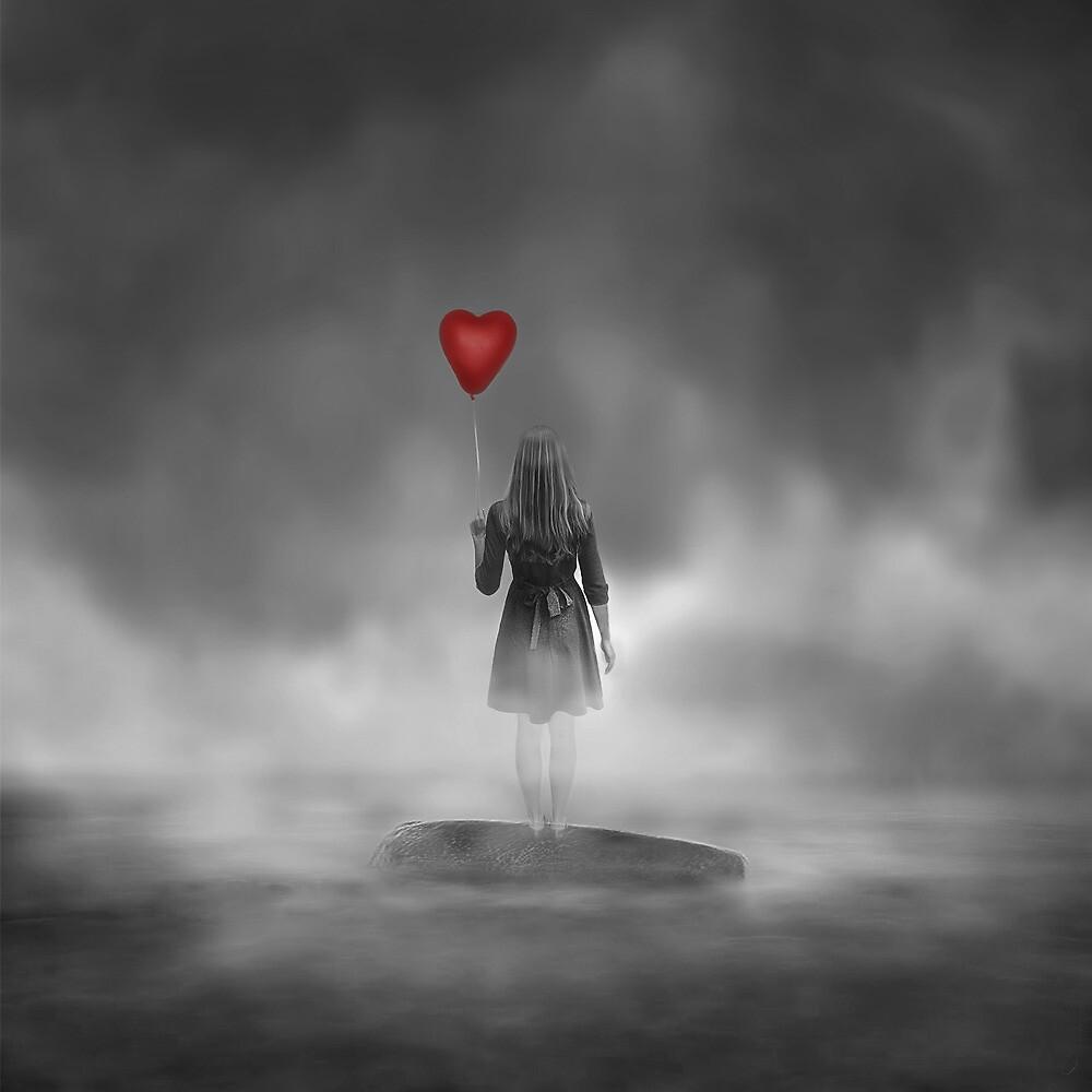"""""""Heavier the heart"""" by JanneO"""