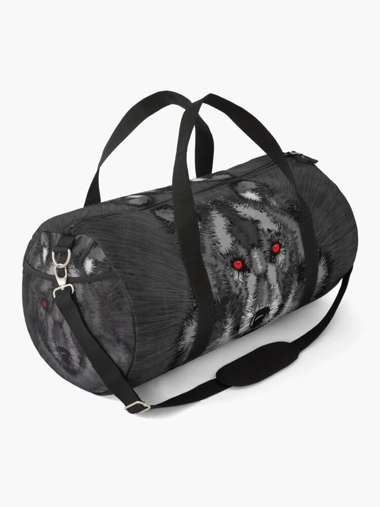 Alternate view of Wolf Duffle Bag
