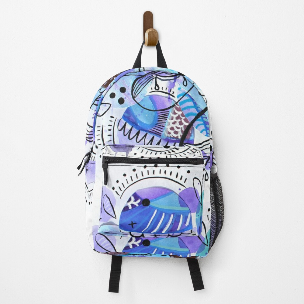Save it for a rainy day Backpack