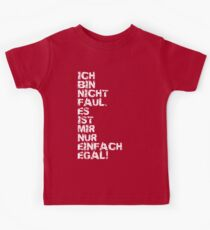 Faul Kids Clothes