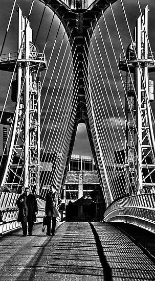 Quay Bridge by borstal