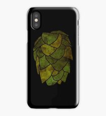 Hop Cone iPhone Case/Skin