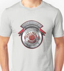 AMERICAN VINTAGE TERRA PLANE HUDSON HUBCAP T-Shirt