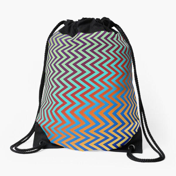 iLLusion Drawstring Bag