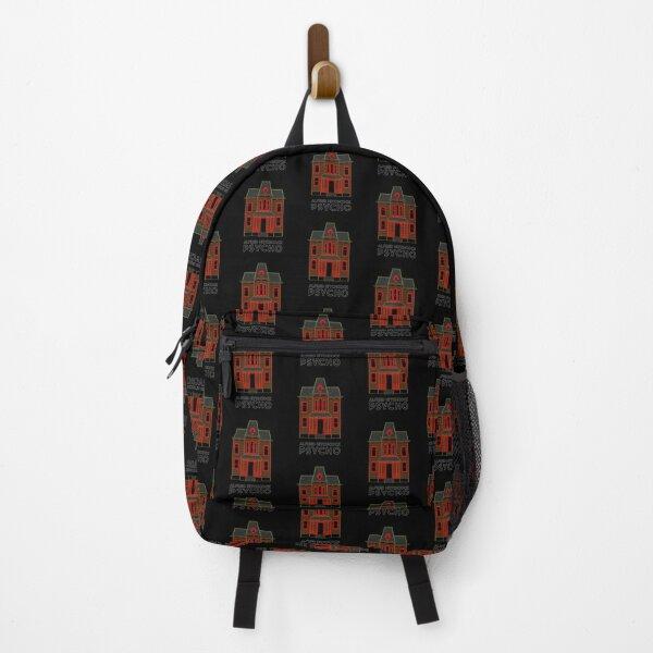 Alfred Hitchcock PSYCHO (Blood Orange) Backpack