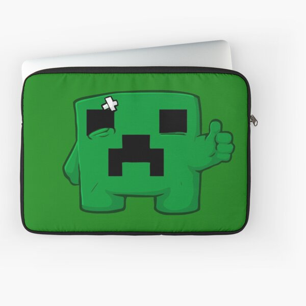 Minecraft Laptop Sleeve