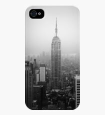 The Empire State Building, New York City iPhone 4s/4 Case