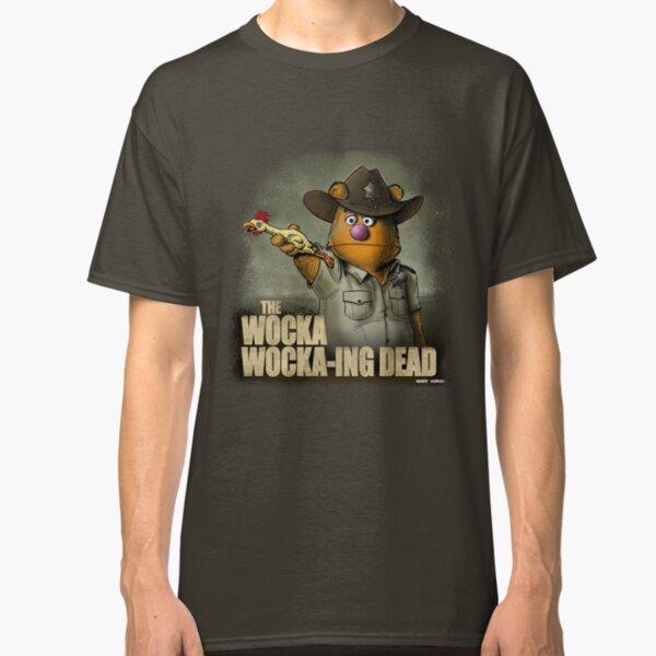 Clockwork Orange T-shirt Wocka Tee