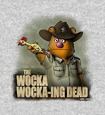 The Wocka Wocka-ing Dead Kids Pullover Hoodie