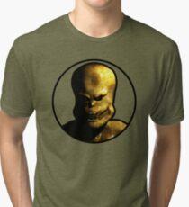 Arch-Vile 3D (Version 2) Tri-blend T-Shirt