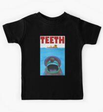TEETH Kids Tee