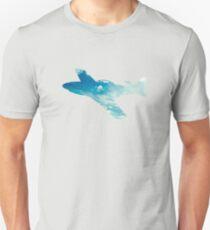 P-51 Mustang Skyview T-Shirt