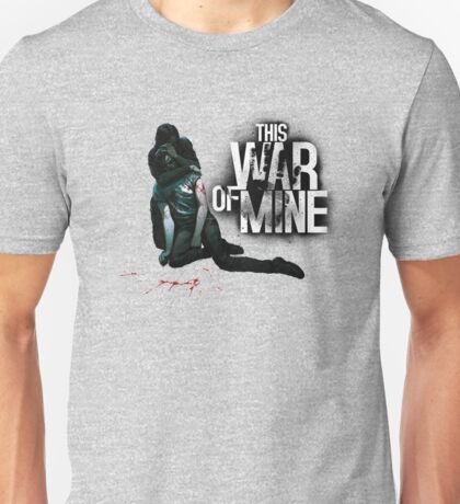 This War of Mine Unisex T-Shirt