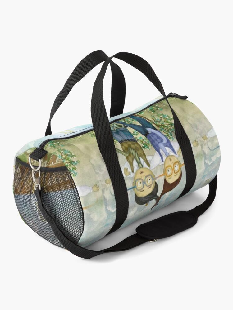 Alternate view of Gemini Duffle Bag