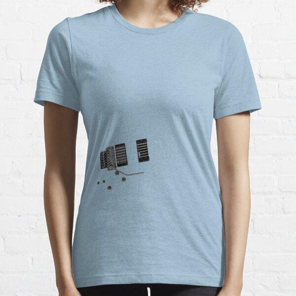 T-Guitar Essential T-Shirt
